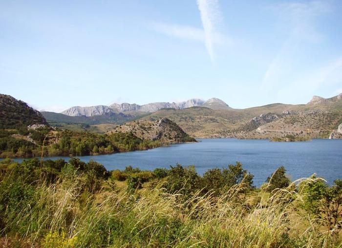 Asturias Leon