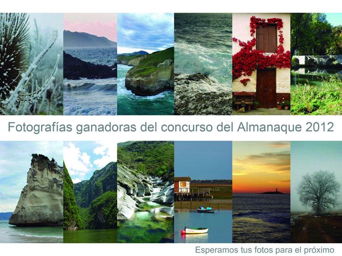 concurso fotografia almanaque calendario bienda 2012