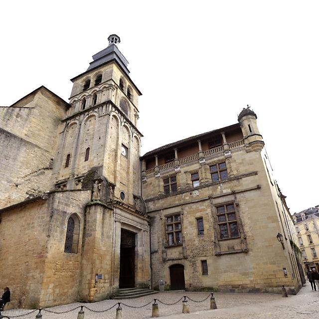 iglesia_saint_sacerdos_Sarlat